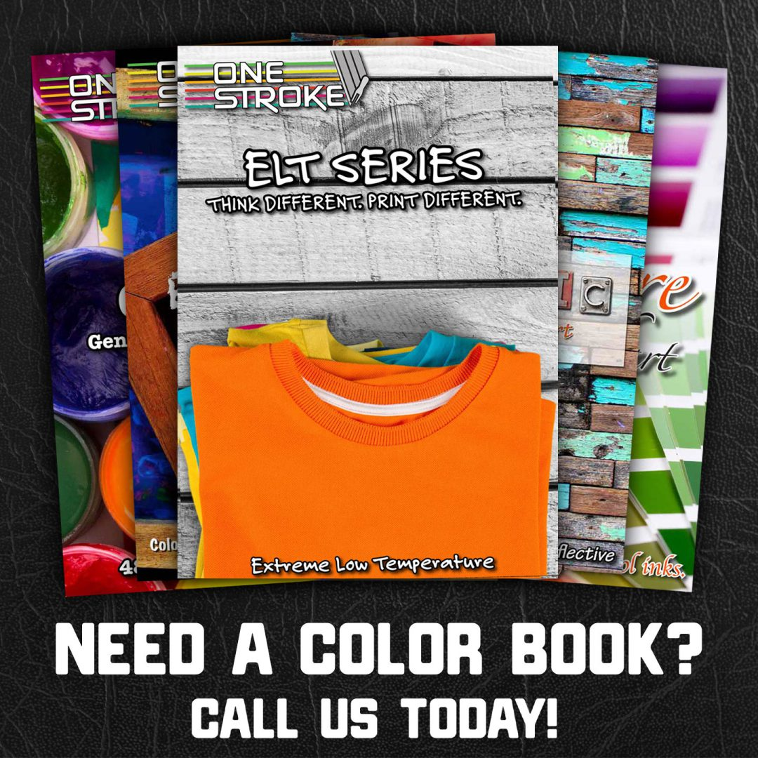 ELT Color book